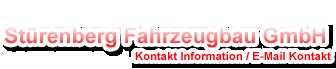 Logo Fahrzeugbau Stürenberg
